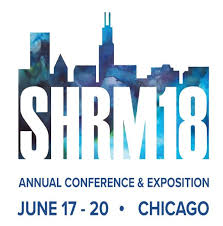 2018 SHRM National Conference!